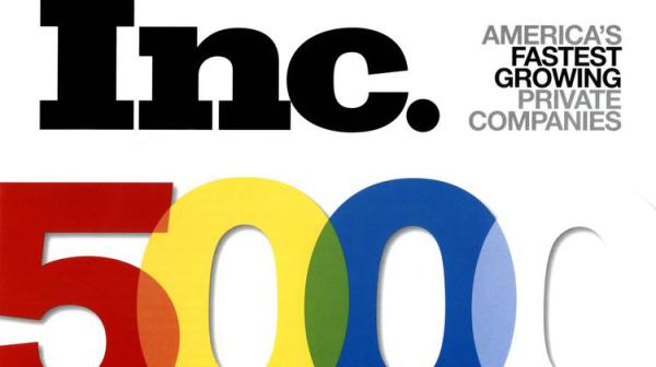 Albert Restaurant Group Named Inc. 5000 America's Fastest Growing Companies 2016